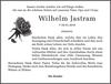 Wilhelm Jastram