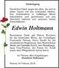 Edwin Holtmann