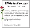 Elfriede Kummer
