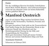 Manfred Oestreich
