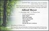 Alfred Meyer