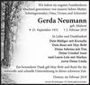 Gerda Neumann