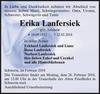 Erika Lanfersiek