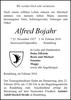 Alfred Bojahr