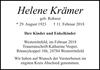 Helene Krämer