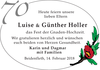 Luise Günther Holler