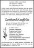 Gotthard Kauffeldt