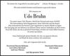 Udo Bruhn