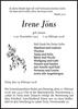 Irene Jöns