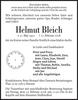 Helmut Bleich
