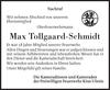 Max Tollgaard-Schmidt
