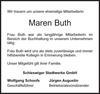 Maren Buth