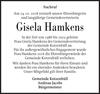 Gisela Hamkens