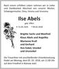 Ilse Abels