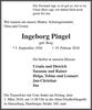 Ingeborg Pingel