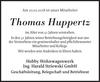 Thomas Huppertz