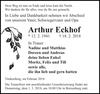 Arthur Eckhof