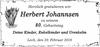 Herbert Johannsen