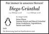Diego Grünthal