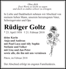 Rüdiger Goltz