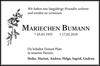 Mariechen Bu Mann