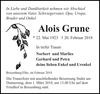 Alois Grune