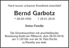 Bernd Garbotz