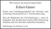 Eckart Günter