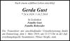 Gerda Gust