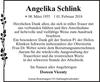Angelika Schlink