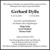 Gerhard Dylla
