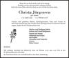 Christa Jürgensen