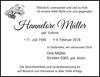 Hannelore Müller