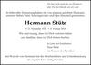 Hermann Stütz