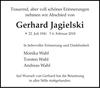 Gerhard Jagielski