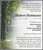 Hubert Dettmann