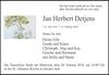 Jan Herbert Detjens