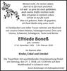 Elfriede Boneß