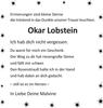 Okar Lobstein