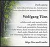 Wolfgang Tüns