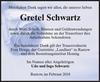 Gretel Schwartz
