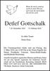 Detlef Gottschalk