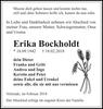 Erika Bockholdt