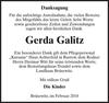 Gerda Galitz