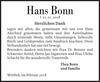 Hans Bonn