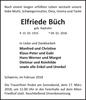 Elfriede Büch