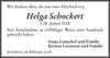 Helga Schockert