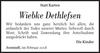 Wiebke Dethlefsen