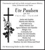 Ute Paulsen