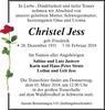 Christel Jess